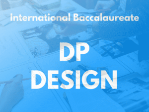 IB DP Design Technology