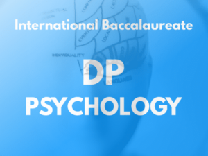 IB DP Psychology