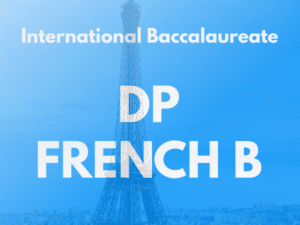 IB DP French B