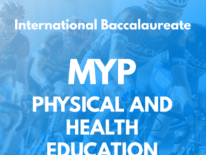MYP Physical and Health Education