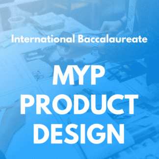 MYP Product Design